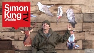 Talk to the Animals with Simon King - Interactive!