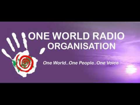 Stuart Jones - One World Radio Show