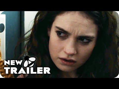 LITTLE WOODS Trailer (2019) Crime Movie