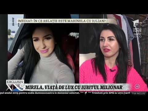 """Mirela Baniaş, fostă concurentă la """"Insula Iubirii"""", viață de lux cu iubitul milionar"""