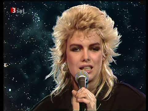 Kim Wilde   1982 12 13 @ Child Come Away @ Vorsicht Musik