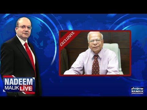 Nadeem Malik Live | SAMAA TV | 03 May 2018
