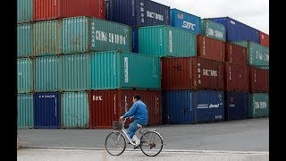 Despite Trump's tariffs, the U.S. trade deficit keeps growing
