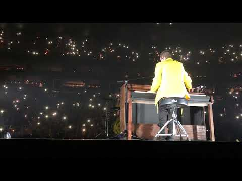 Twenty One Pilots - Taxi Cab & Speech | Boston, MA 10/26/18