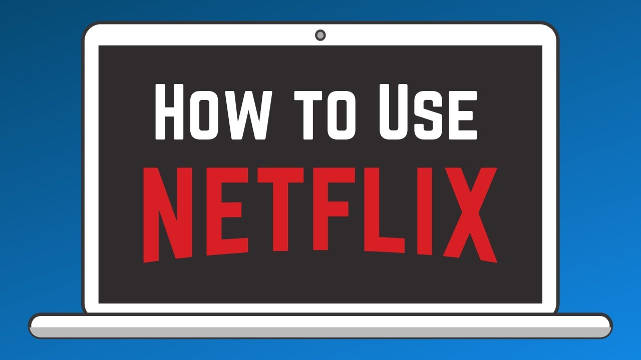 How to Use Netflix | Netflix Guide Part 2
