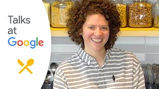 Julia Turshen: Small Victories: Recipes & Ideas for Home Cooking Triumphs  Talks at Google