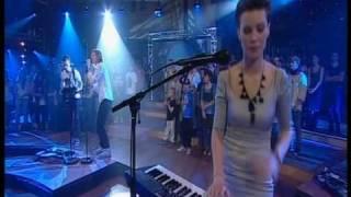 Mads Langer & Dúné - Dry lips + Poem with no rhyme (Live)
