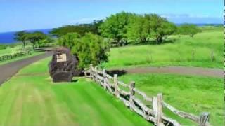 Big Island Hawaii Real Estate:  Puakea Ranch Lot 10A