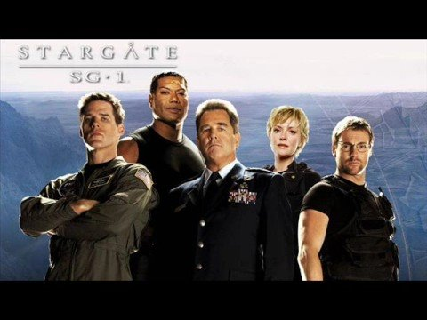 """JACK!?! Stargate SG-1 Season 1 Episode 9 """"Brief Candle"""" REACTION! from YouTube · Duration:  12 minutes 34 seconds"""