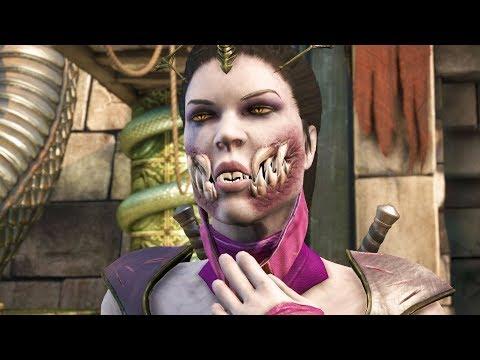 SUPERCLUTCH VS STEFANPANMK'S KITANA! - Mortal Kombat XL Community King of the Hill thumbnail