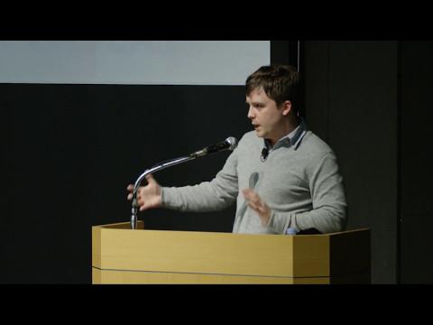 Lukas Biewald, CrowdFlower, at Big Data Analytics Tokyo 2017