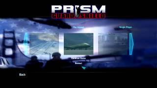 Prism Guard Shield 020 - Mission VI