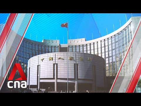 COVID-19: China's Central Bank Announces Surprise Cut In Interest Rates