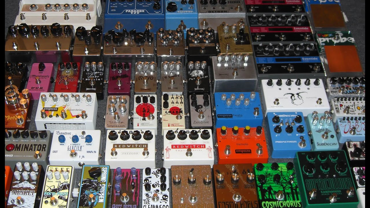 the best flanger effects pedals for guitar top 10 shootout youtube. Black Bedroom Furniture Sets. Home Design Ideas