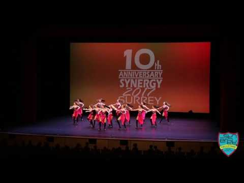 GOT YOUR NUMBER- Synergy Dance Competition 2017