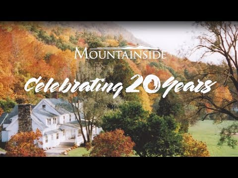 Mountainside Treatment Center 20th Anniversary | NYC Connecticut Drug Rehab