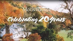 Mountainside Treatment Center 20th Anniversary   NYC Connecticut Drug Rehab