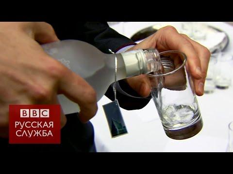 из крана вода потенция под