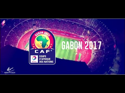 Promo CAN Gabon 2017 - Trailer Africa Cup of Nations
