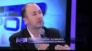 Gambar cover Carlo Ribas no Programa Superpop