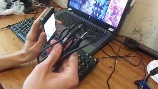 Как сделать микрофон из iphone