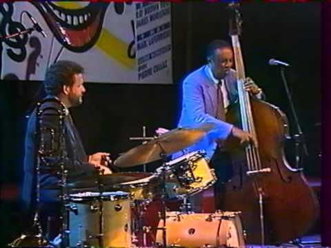 Ray Brown Trio - Lady Be Good (1/6)