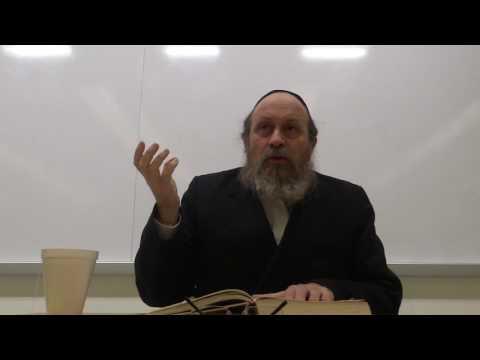 Likutey Halachot 6 w/ Rav Moshe Weinberger