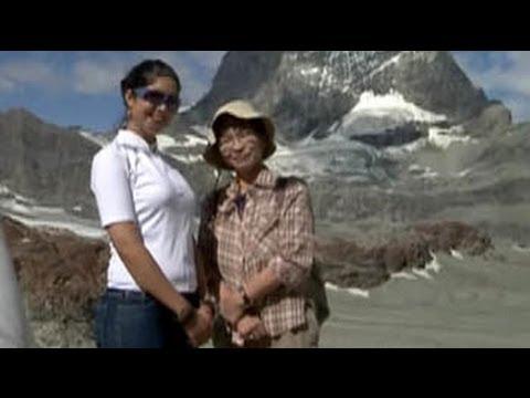 A budget trip to Switzerland
