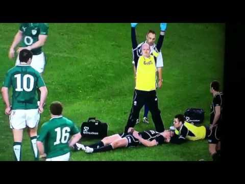 Ireland vs Scotland-Head clash! Six nations 2012
