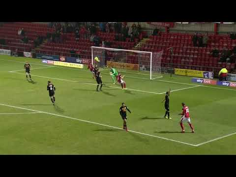 Crewe Alexandra 2-0 Cambridge United: Sky Bet League Two Highlights 2018/19 Season