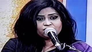 Mor Ghumo Ghore Ele Manohar : Nazrul-Sangeet : Tanjina Karim Sharalipi