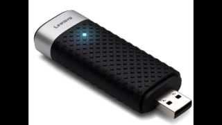 Linksys AE3000 Dual-Band Wireless-N USB Adapter - $50