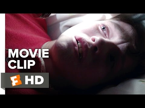 The Conjuring 2 Movie CLIP - It's Coming (2016) - Madison Wolfe, Frances O'Connor Movie HD