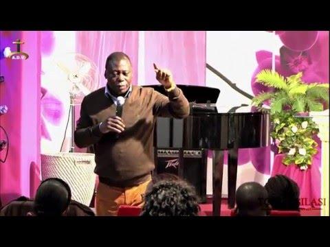 ADV- La puissance de la prière (2) Toni Silasi