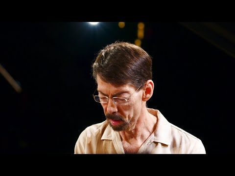 Fred Hersch - We see (Monk)