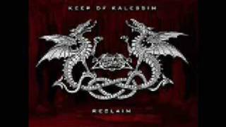 Watch Keep Of Kalessin Ix video
