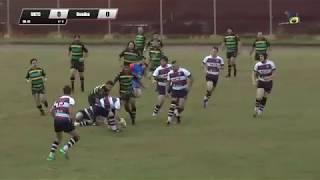 URTC X Guaiba (2ª Divisão - Semifinal) │ Gaúcho de Rugby 2018 (Jogo)