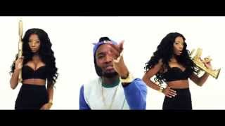 Смотреть клип Shy Glizzy - Everything Golden