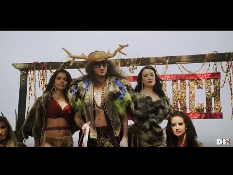 Candy Ranch The Three Loco Pilot  With Dahlia Dark