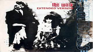 EURYTHMICS  THE WALK EXTENDED VERSION
