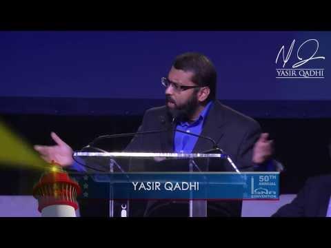 Violence & hatred towards Shi'a ~ Dr. Yasir Qadhi