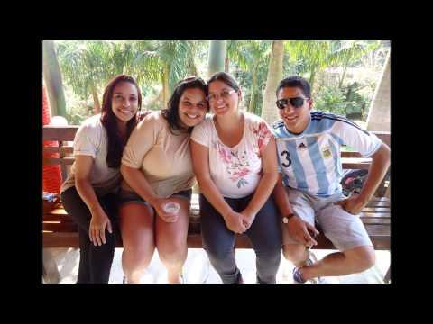 Amizade - Ana P Alves