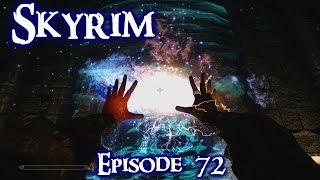 Skyrim Lets Play w/ Perkus Maximus 400+ mods Episode 72