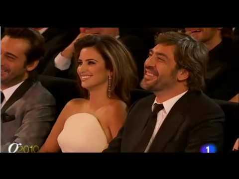 Intro Premios Goya 2010 - presentado por Buenafuente