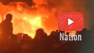 Repeat youtube video Kiev Is Burning! | YouTube Nation | Wednesday