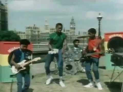 Flashback Fridays: Musical Youth - Pass The Dutchie