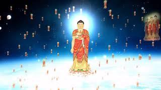 Nhạc Niệm Phật - Cho Cuộc Sống Nhẹ Nhàng, Giàu Sang, Tiêu Tai Nghiệp Chướng