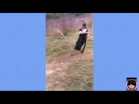 Como dá um Tiro em câmera lenta vídeo humor