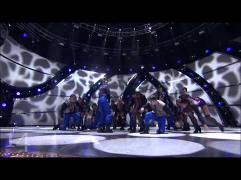 Season 11 Top Group Routines: 15-11