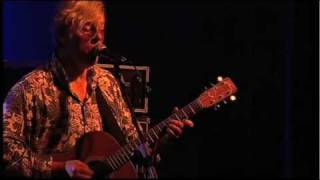 Robyn Hitchcock - I Used To Say I Love You @ FARADAY 2008